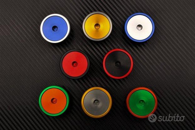 Tappo carter olio ducati sbk 749/851/1098/1198/v4