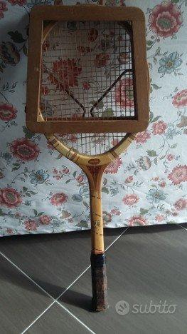 Racchetta da tennis maxima