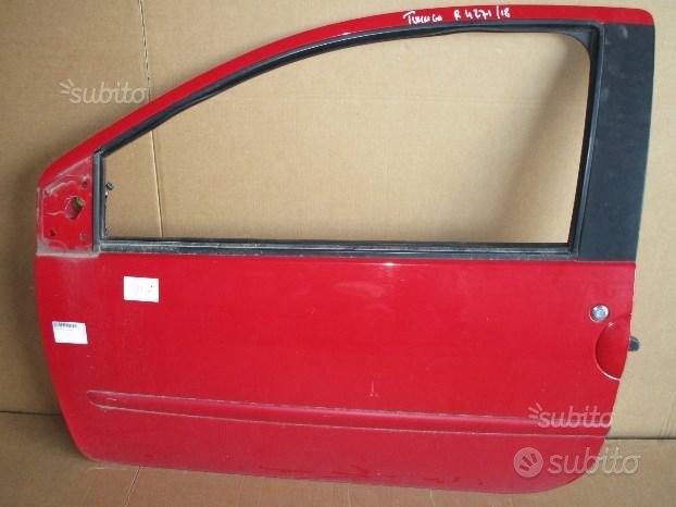 Renault Twingo porta anteriore sx - S1936