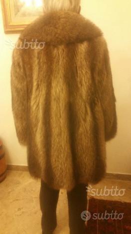 Pelliccia di marmotta
