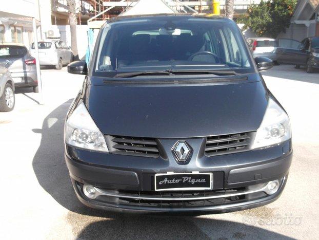 Renault Espace Grand 2.0 dCi 175CV Luxe cambio a