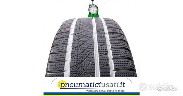 Gomme 225 45 17 usate - cd.9897N
