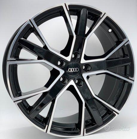 Cerchi in lega 18 Audi RS Gunner