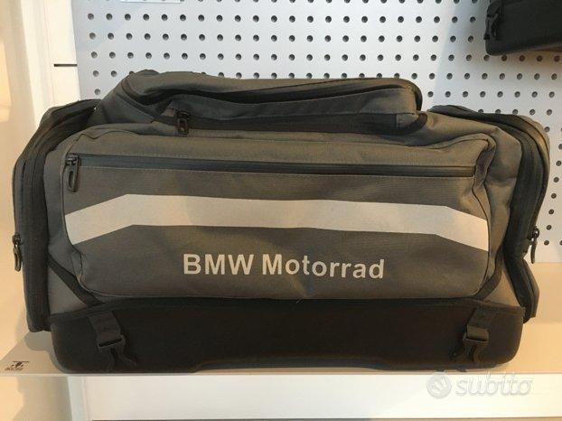 Bmw moto softbag grande