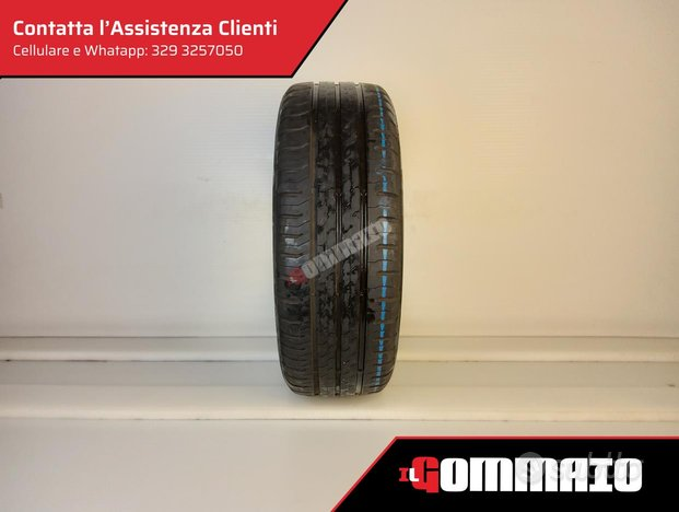 Gomme usate CONTINENTAL 225 45 R 17 ESTIVE