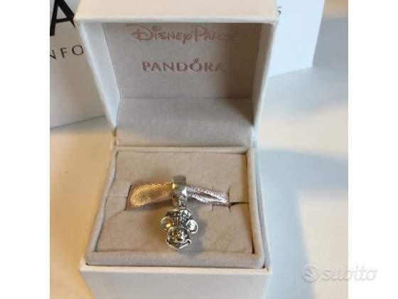 Disney Pandora Chef Mickey Charm 791802enmx