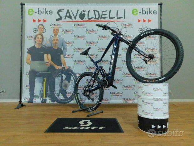 SCOTT 2021 STRIKE 910 Eride Biciclette