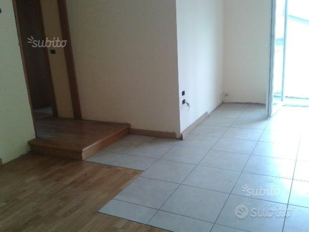 Appartamento Montegrotto Terme (PD)