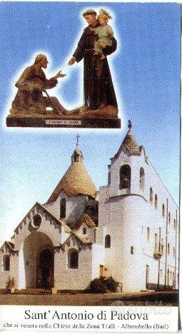 Santino - Sant'Antonio da Padova.120