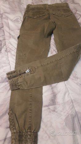 Pantalone usato 1 volta