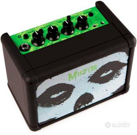 Blackstar Fly 3 Misfits - Mini Amplificatore BT