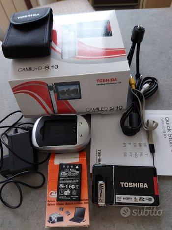 Foto e video camera