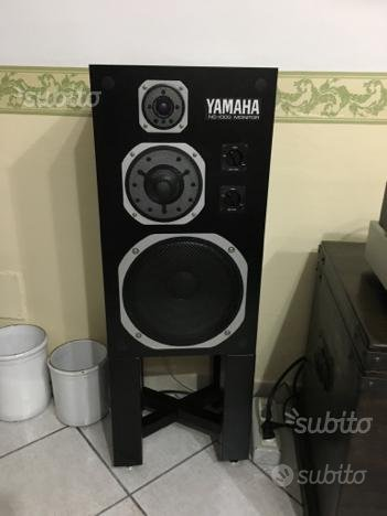 YAMAHA NS 1000 monitor