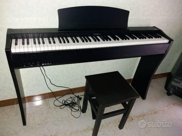 KAWAI CL 26, Pianoforte Digitale - 88 Tasti Pesati