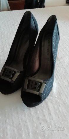 Scarpe nuove Laura Biagiotti