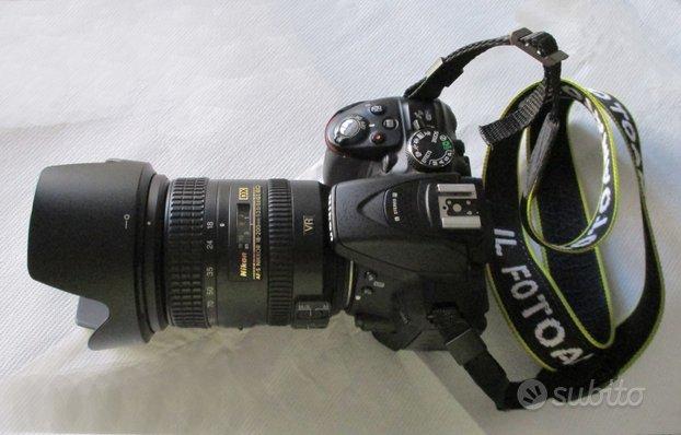 Nikon 5300 usata