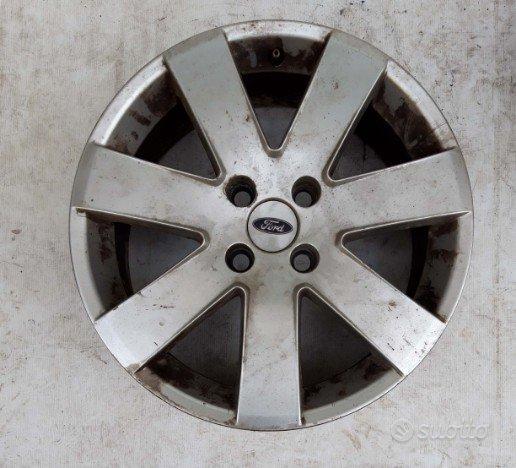 """Cerchi Ford 17"""""""