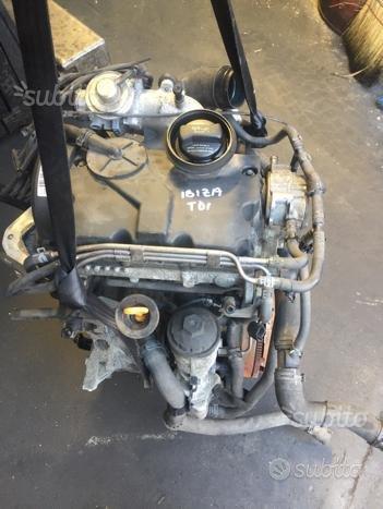 Motore Seat Ibiza 2004 1.4tdi AMF