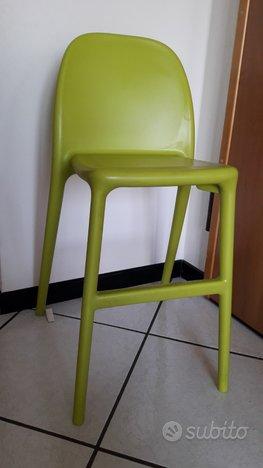 Sedia sgabello Urban junior Ikea