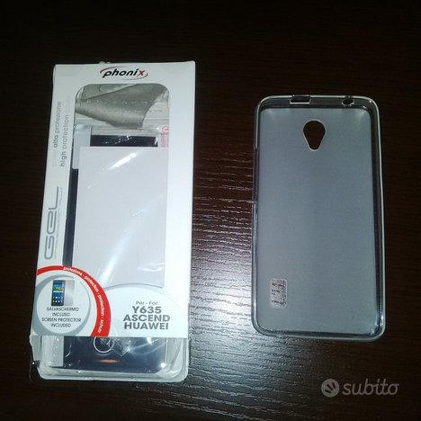 Cover Huawei Ascend Y635