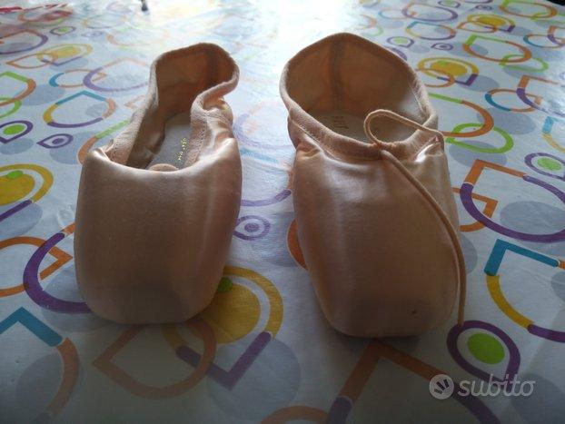 Scarpe danza classica bloch n 2 1/2