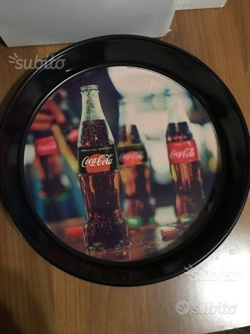 Vassoio Coca Cola