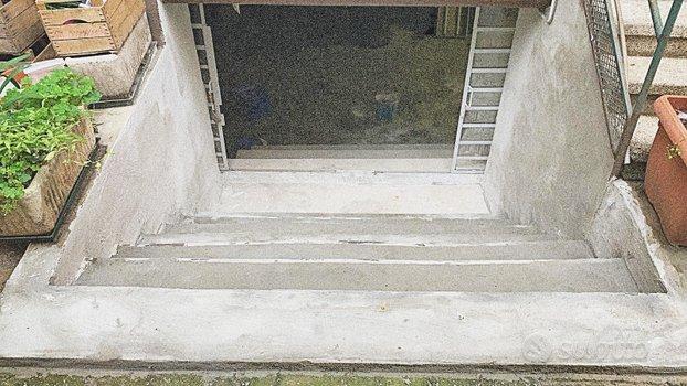 Seminterrato - Loft, mansarde e altro In vendita a Milano