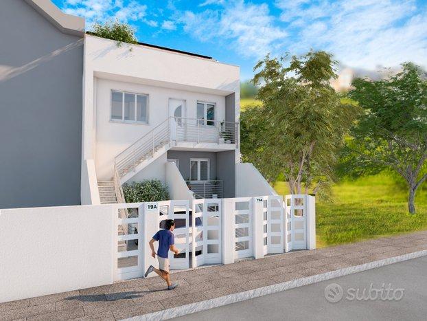 Appartamento in Villetta