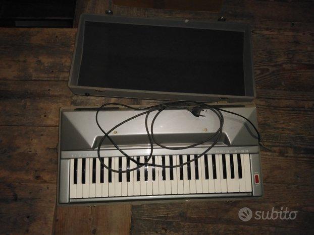 Pianola meazzi