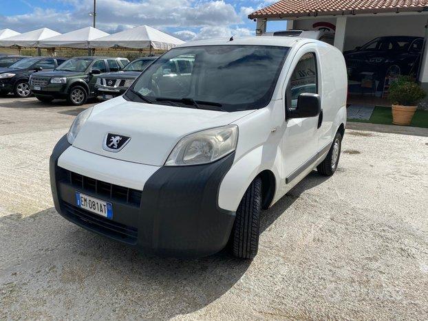 Peugeot  FURGONATURE