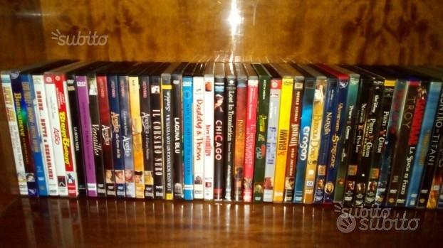 DVD Vari a scelta