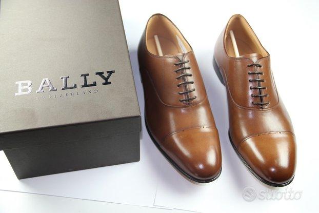 Scarpe BALLY originali nuove