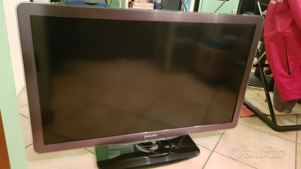 Televisore Philips 37 pollici led