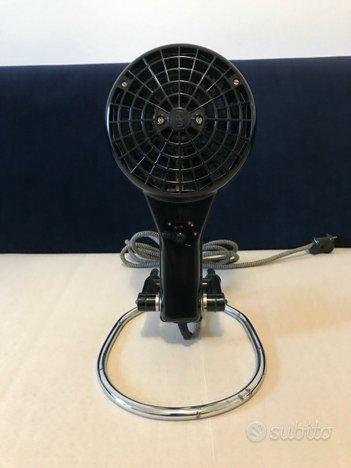 Ventilatore in Bachelite Tedesco. Modernariato