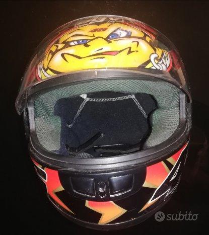 Casco AGV Valentino Rossi Replica VR46