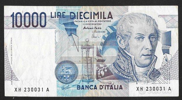 Banconote serie speciali