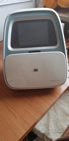 Stampante fotografica HP A826