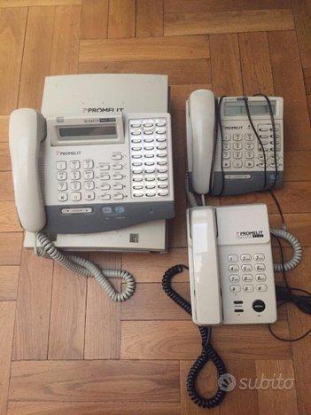 Telefoni Promelit