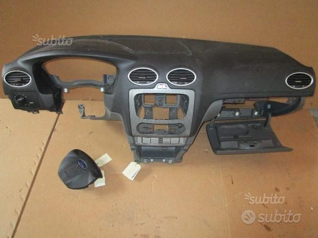 Ford Focus kit air bag - S1834 / S1837