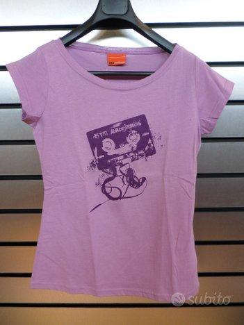 T-shirt donna KTM Tee Race