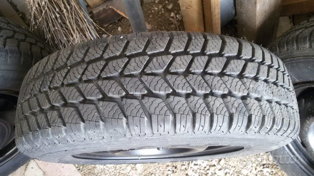 Gomme 165/70/13