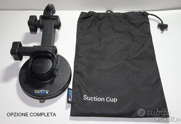 Ventosa Suction Cup originale GoPro