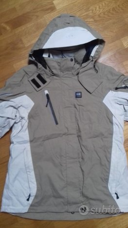 ICEPEAK giacca sci donna