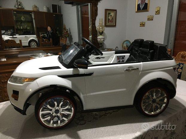 Mini Car Bimbo