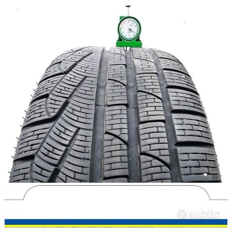 Gomme 245/45 R18 usate - cd.6768
