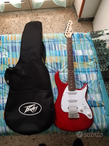 Chitarra elettrica Peavey