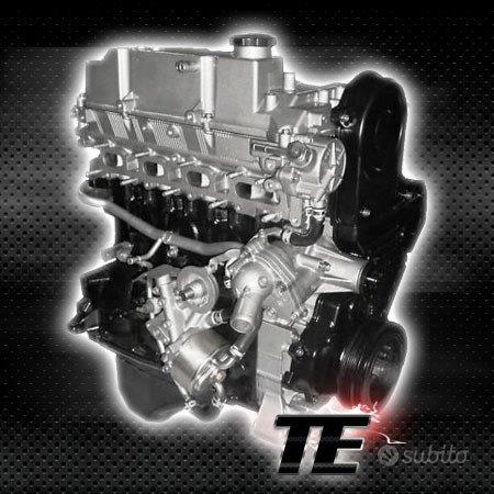 Motore rigenerato mitsubishi 4d56 dal 2006 in poi
