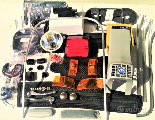 PX Kit Ricambi Piaggio Vespa P125X P150X P200E