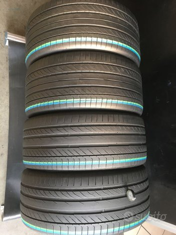 4 gomme 265 40 21 e 295 35 21 continental