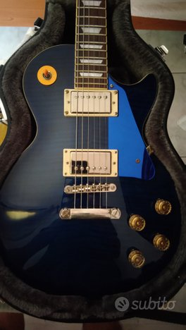 Epiphone Les Paul Tribute Plus 1960